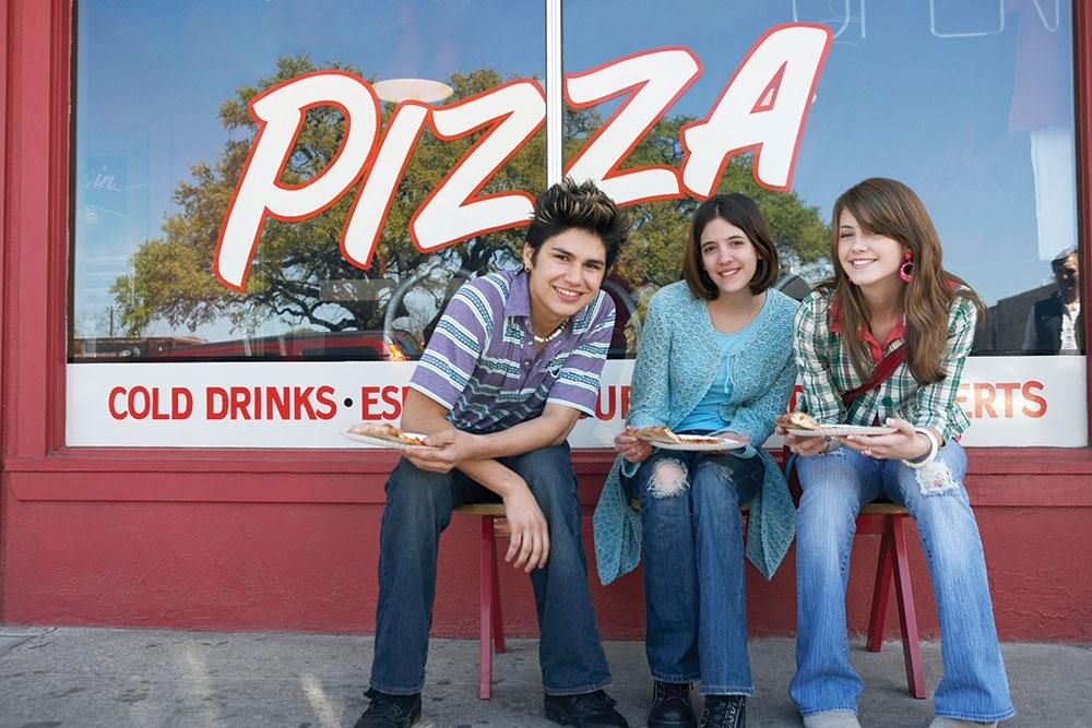 Победить соседского Голиафа — как выиграть у большой сети пиццерий? Часть 2.