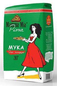 Мелькомбинат №3: новая бренд муки для пиццы