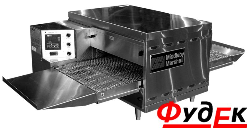 Конвейерная печь Middleby Marshall PS520 от компании ФУДЕК