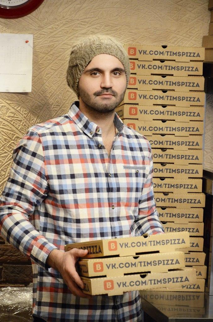 1 ноября 2014 года. Письмо недели. Тимур Осипов, Тим'c пицца, о работе с компаниями-поставщиками