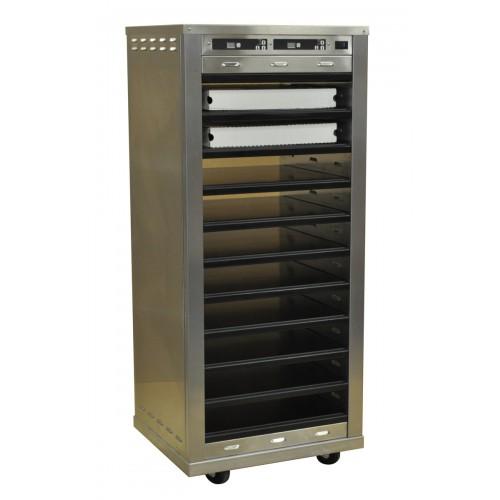 Новинка от компании ВОЛЬФ!  Тепловой шкаф для хранения пиццы Carter Hoffmann серии DF.