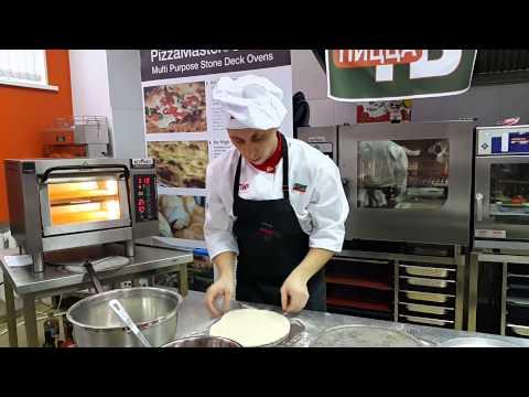 Замороженное  тесто для пиццы от компании компании «ВАЛЕНТАЙН 2000» ЧАСТЬ 1