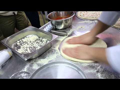 Замороженное тесто для пиццы компании «ВАЛЕНТАЙН 2000″, часть 2