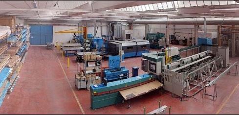 Gimetal вводит новые производственные мощности