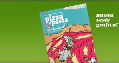 Кто мы – журнал «Пицца и паста итальяна»?
