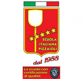 Обучение в крупнейшей итальянской пицца-школе