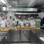 Завершился второй курс обучения в Scuola Italiana Pizzaioli Россия в Москве