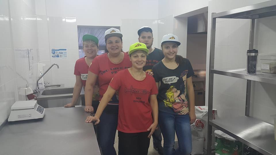 Мы помогаем рождению новой «звездочки» российского пицца-рынка — сети пиццерий «ПРИМА ПИЦЦА»