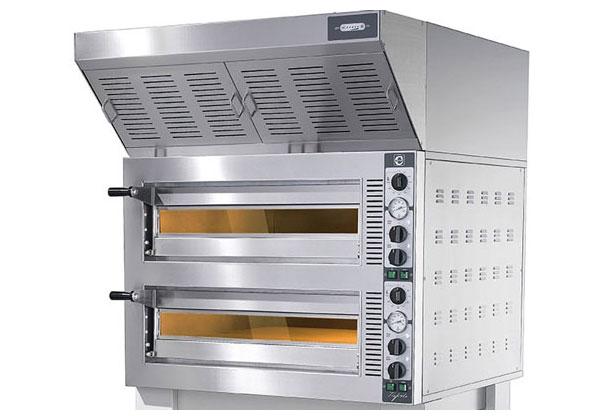 Компания Cuppone представляет электрическую печь