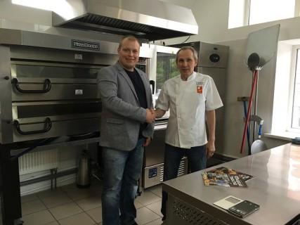 Облачная «революция» в пицца-бизнесе идет из российского региона