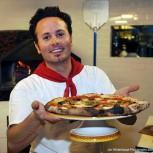 Гемигнани: «Мои 10 заповедей для пиццы»