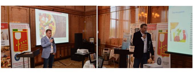 Конференция «СОВРЕМЕННАЯ ИНДУСТРИЯ ПИЦЦЫ, СЫРЬЕ, ТЕХНОЛОГИИ, ОБОРУДОВАНИЕ, СЕРВИС» —  в Екатеринбурге