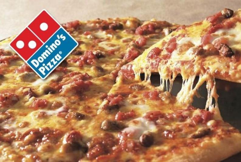 Domino's Pizza открывает свой 50-й ресторан в России
