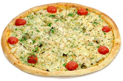 В «ПиццаФабрика» — грандиозное осеннее обновление и новая рекламная компания