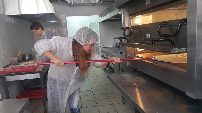 Компания «Дымов» тестирует новые мясные ингредиенты для пиццы