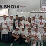 Закончился этап регистрации на чемпионат России по пицце - есть рекордное число участников