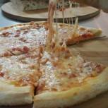 Новая страничка о рынке сыров для пиццы