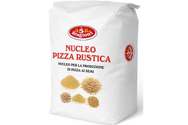 Новый продукт итальянского бренда 5 Stagioni появился в России