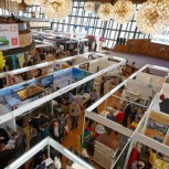 Ресторанная выставка в Ялте