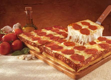 Рост внимания российских пицца-предприятий к качеству своего теста