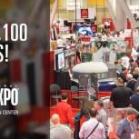 Крупнейшая выставка пицца-индустрии планеты