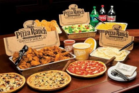 Смена лидеров на американском пицца рынке по оценке покупателей
