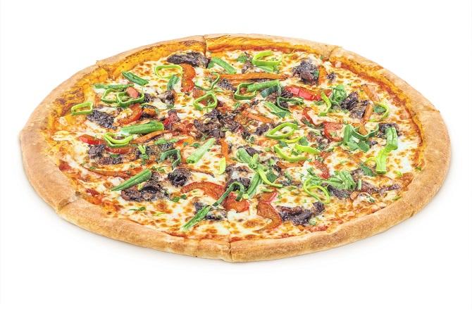 Весенние подарки от «ПиццаФабрики»!