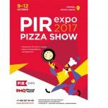 Чемпионат России по пицце в рамках выставки ПИР ЭКСПО 2017