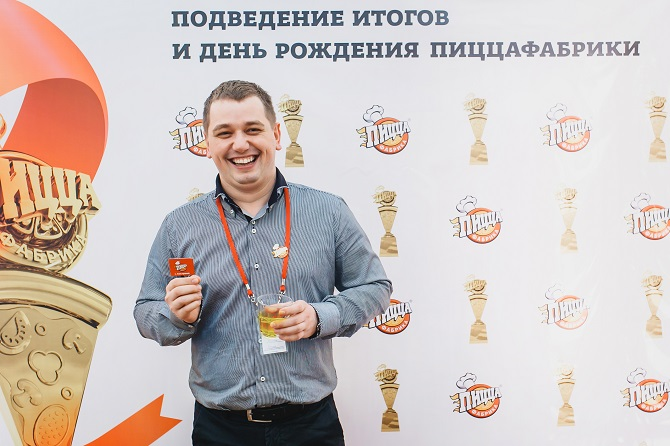 Николай Лапин «Через 5 лет буду возглавлять минимум 5 филиалов»