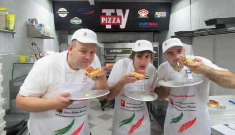 Пицца-школа Scuola Italiana Pizzaioli Россия запускает программу семинаров