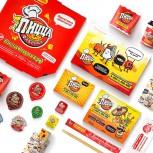 ПиццаФабрика: маркетинговая поддержка новых франчайзи