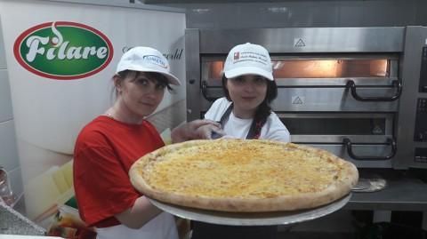 Сыр моцарелла бренда Filare