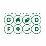GoodFood - новый российский производитель пицца-топпингов