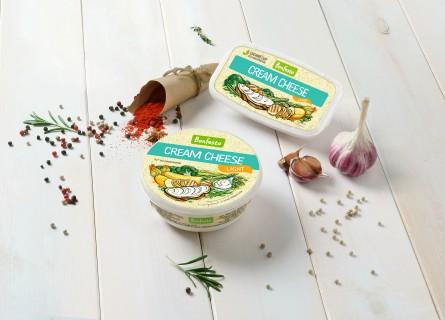 Расширение линейки сливочных сыров Bonfesto