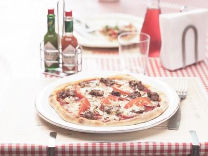 Пицца «Американо»