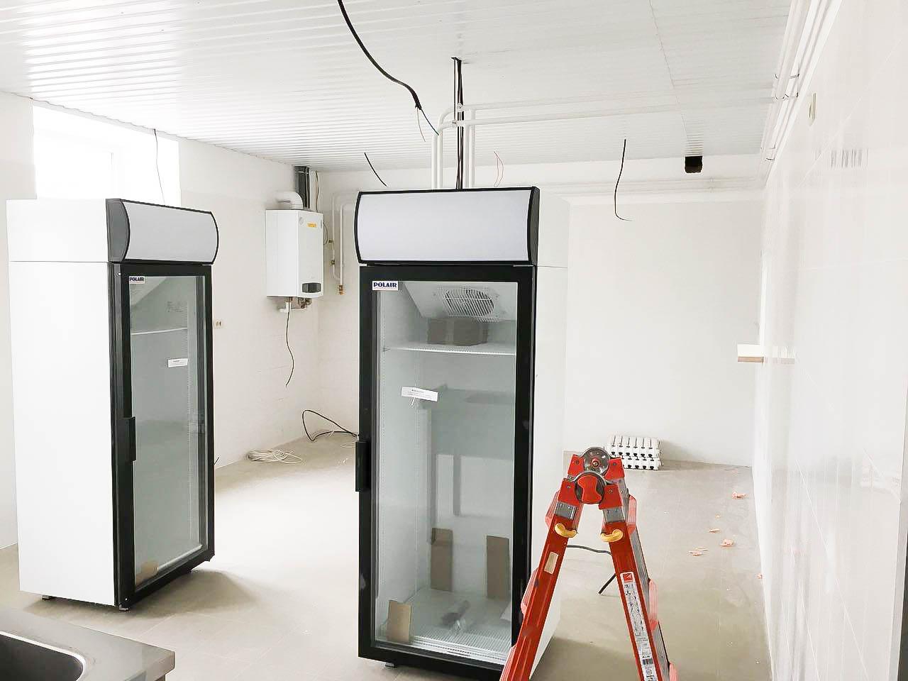 Новости строительства от франчайзи «ПиццаФабрика»