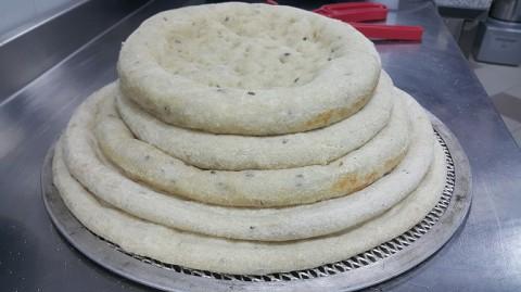 Виды корочек, применяемые в пицца-бизнесе