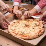 VI Межрегиональная конференция: «Современная индустрия пиццы. Сырье. Технологии. Оборудование. Сервис», Нижний Новгород, 28 ноября 2017 г.