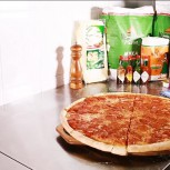Пицца по пятницам #6