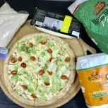 Рецепт месяца пицца