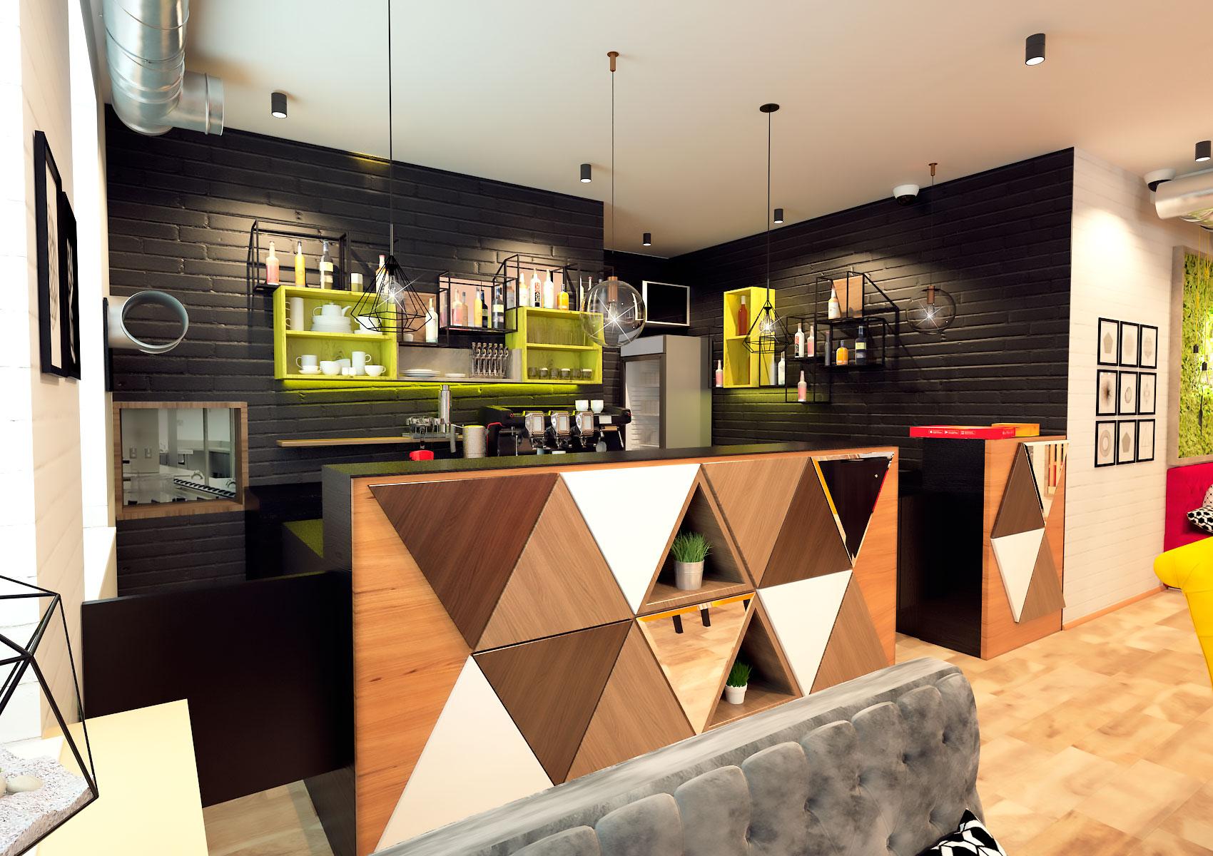 """Семейное кафе """"ПиццаФабрика"""" в Костроме: каким оно будет и когда откроется?"""
