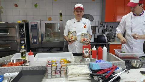 Лучшее тесто и совершенная пицца в Минске