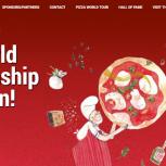 Чемпионат мира по пицце 2018