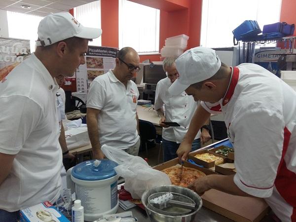 Scuola Italiana Pizzaioli