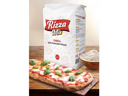 Производитель Rizza Mix, компания «Мукомол», запустил серию бесплатных обучающих мастер-классов по работе с римским тестом!