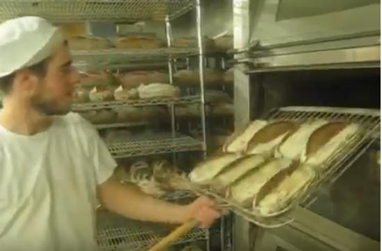 ПИЦЦА ПО-ПЯТНИЦАМ.  Производство хлеба в пиццерии (возможности)