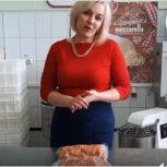 Колбаса пепперони Чертановского колбасного завода